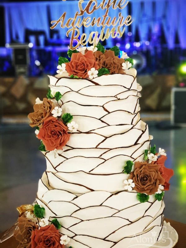 Alonies Handcrafted Cakes (22)