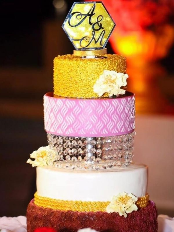 Alonies Handcrafted Cakes (27)