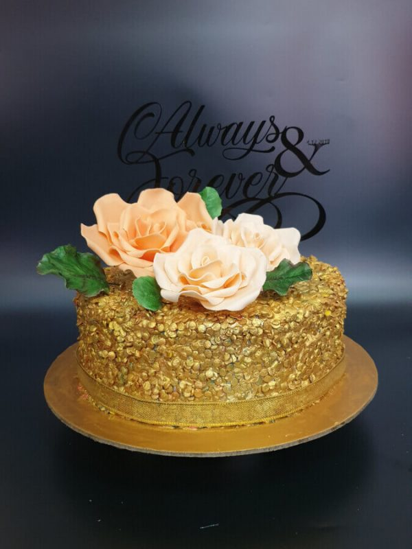 Alonie's Handcrafted Cakes (6)
