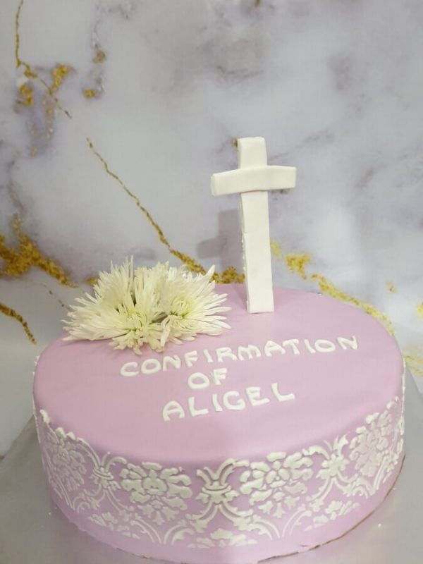 Confirmation Cake (1)
