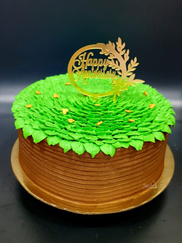 Anniverssary Cakes (2)